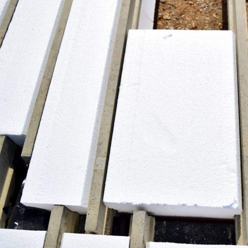 Thermafloor EPS floor efloor classic with light beam