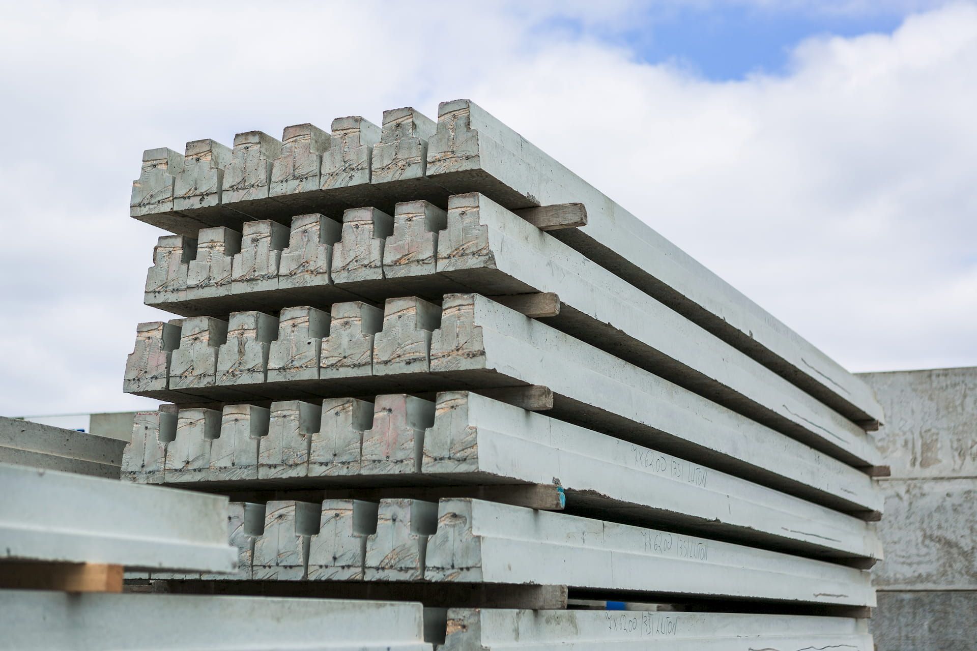 Beam And Block Flooring Suspended Concrete Floors