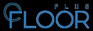 Blue eFloor Plus Logo