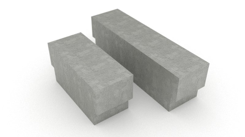Closure blocks